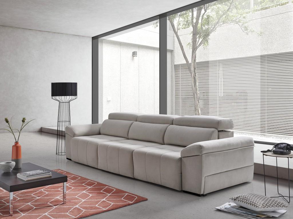 sofa convertible chaiselongue